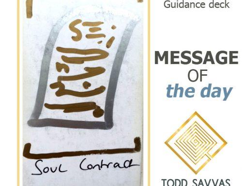 MOTD – Soul Contract 10/08/2015